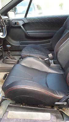 Opel Corsa B Sitzkonsolen Adapter Sportsitze Schalensitze GSI C20XE Turbo Tuning gebraucht kaufen  Schnelldorf