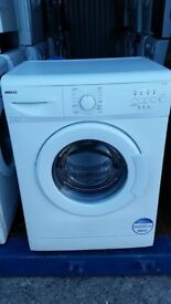 'Beko' Washing Machine - Excellent condition / Free local delivery and fitting