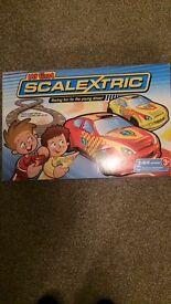 Junior Scalextrix