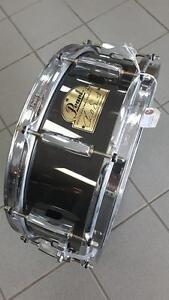 Snare Chad Smith Signature Pearl  *usagé caisse claire