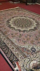 Persian Rug. Brand new pure wool hand woven. Moorooka Brisbane South West Preview
