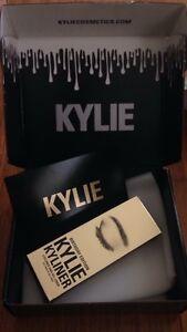 AUTHENTIC Birthday Edition - Kylie Cosmetics Kyliner 'Dark Bronze' Brunswick Moreland Area Preview