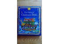 Brand new the Usborne children's Bible