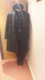 RARE Ulster Special Constabulary officers uniform