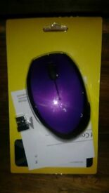 Wireless mouse with zoom buttons new