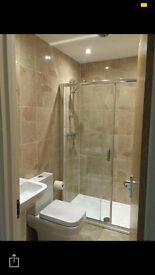 Room available in house at Cyfarthfa Street, Cardiff .
