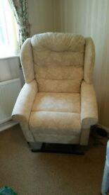 Electric Support Chair