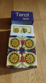 Brand New Tarot Cards