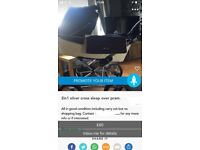 2in1 pram and pushchair good condition