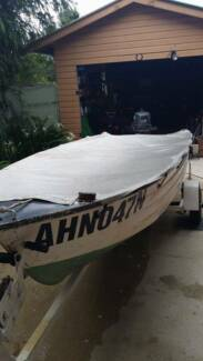 BOAT FOR SALE!!! Murwillumbah Tweed Heads Area Preview