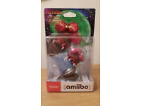 Nintendo Metroid Amiibo - Compatible with Nintendo 2DS/3DS/'new' 3DS