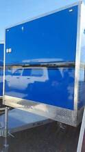 Food Van/Food Trailer for sale - ready to be fitted Mitchell Gungahlin Area Preview