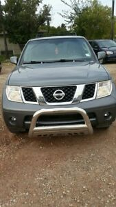 2007 Nissan Pathfinder LE LOADED ONLY $9,887