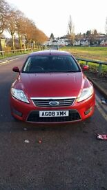 Ford Mondeo 2.0 Automatic TDCI 2008 Low miles 76,000