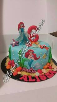 Birthday Cakes perth
