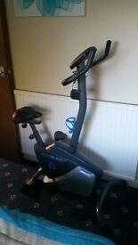 Roger Black Plus Exercise Bike for SALE!