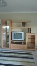 Display Unit (TV not included) Prestons Liverpool Area Preview