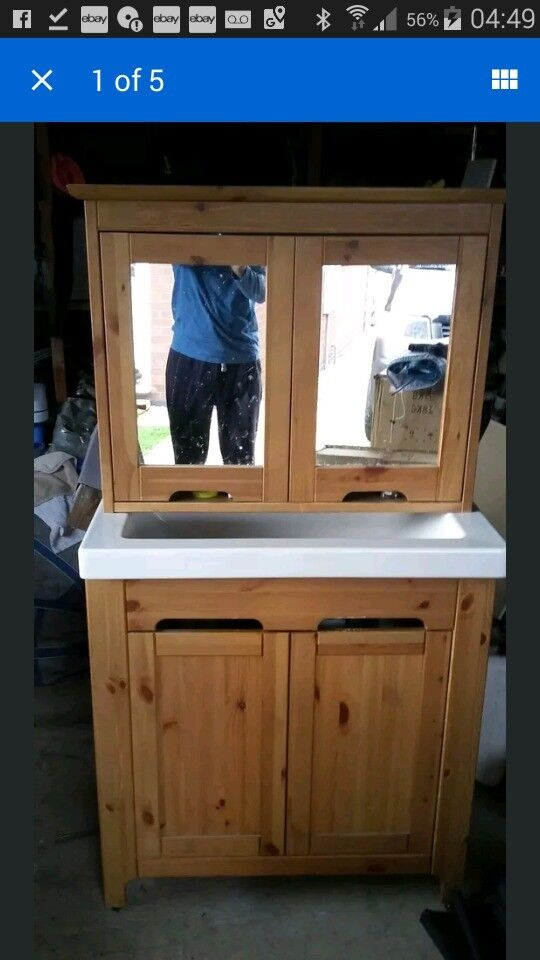 Bathroom Suite Ikea
