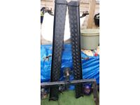 Tow Bar, Roll Bar with Lights and Side Steps for Mitsibushi L200 £200.00