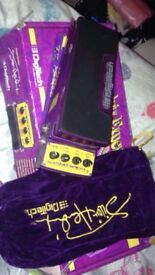 Digitech Jimi Hendrix guitar pedal