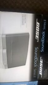 BOSE DOCK 2 SERIES