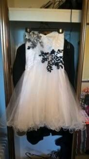 Formal Dress Rutherford Maitland Area Preview