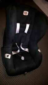 BABY CAR SEAT BRITAX ( COLLECTION SOUTHSEA)