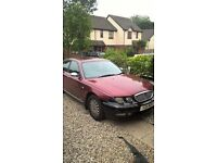 rover 2.5 v6 spear/repairs or parts
