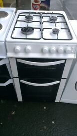 gas cooker 50cm wide