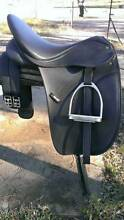 16inch fully mounted Wintec Dressage Saddle Gatton Lockyer Valley Preview