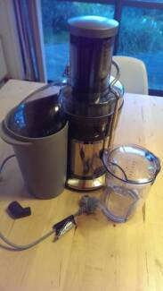 Breville Juice Fountain Plus juicer - priced to sell!