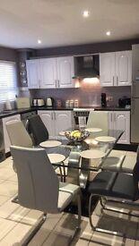 Kitchens refurbished