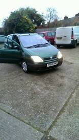 Renault Scenic 1.4 petrol ***12 month m.o.t***