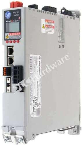 Allen Bradley 2198-H040-ERS /A Kinetix 5500 Servo Drive 190-528V AC 32.5A QTY