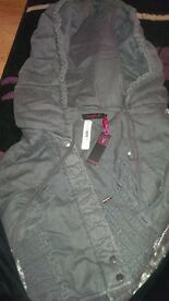 BRAND NEW PLAYBOY BODYWARMER SIZE L