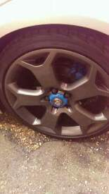 vxr wheels for sale cash or swap
