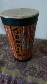 Ashiko Jamaica Drum