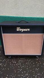 Bogner 2x12 cab