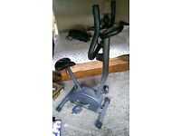 Weslo R30 pursuit exercise bike