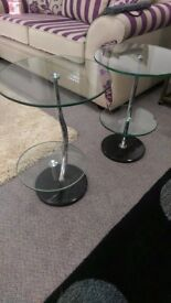 MODERN COFFE TABLE buy one get ONE FREE