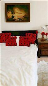 Lovely double room-low deposit!!!!!