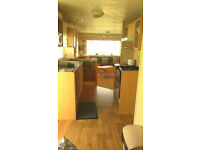 STATIC CARAVAN - 3 BEDROOMS - SLEEPS UP TO 8 - HIGHFIELDS, CLACTON ON SEA - 13th August
