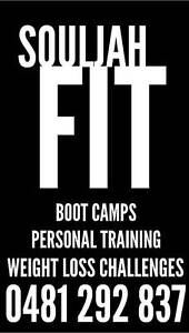 Souljah Fit Bootcamps Werribee Wyndham Area Preview
