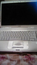 spare repair compaq laptop