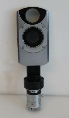 Zeiss Microscope Pol Analyzer Slider With Rotation For Zeiss Pol Microscope