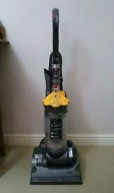 dyson dc33 multi floors as new new motor fitted