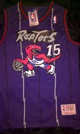 Raptors Basketball Jersey
