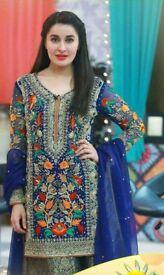 Salwar kameez /party wear
