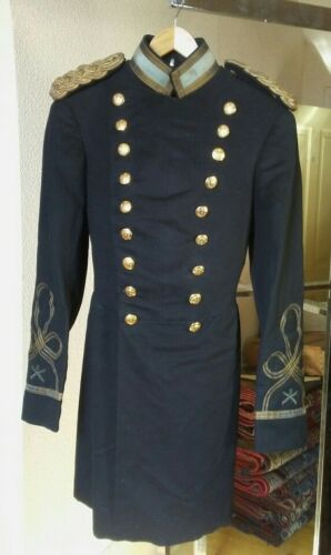 1902 Pattern US Army Uniform Massachusetts 8th Infntry Captain w Shoulder Knots