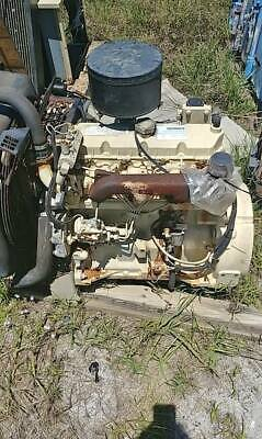 John Deere 4039df Cd4039df Industrial Diesel Engine Generator